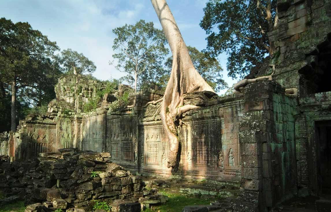 Découverte Cambodge en famille, pour un séjour de rêve