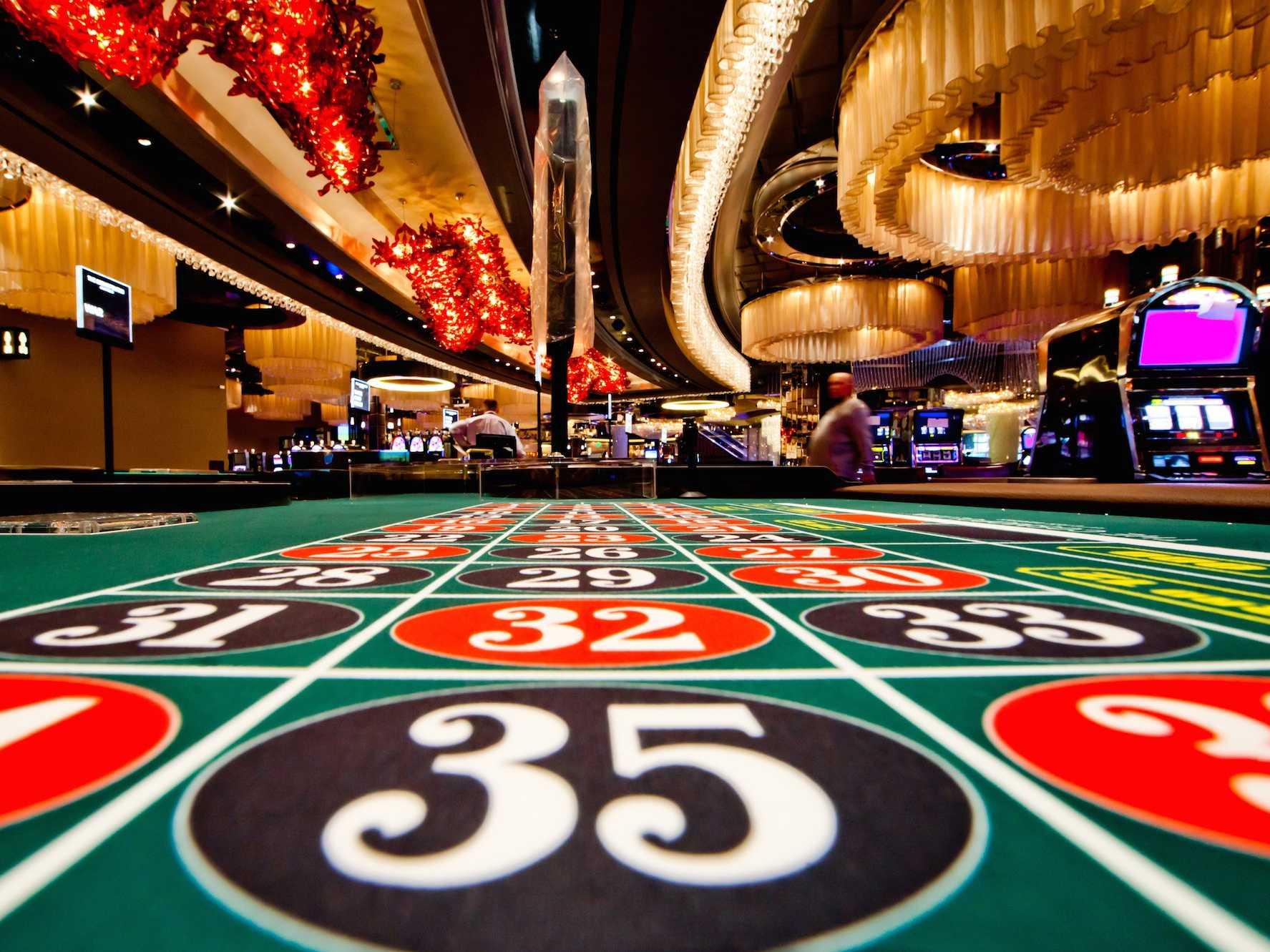 Jeux casino: vivez l'ère de la 4D