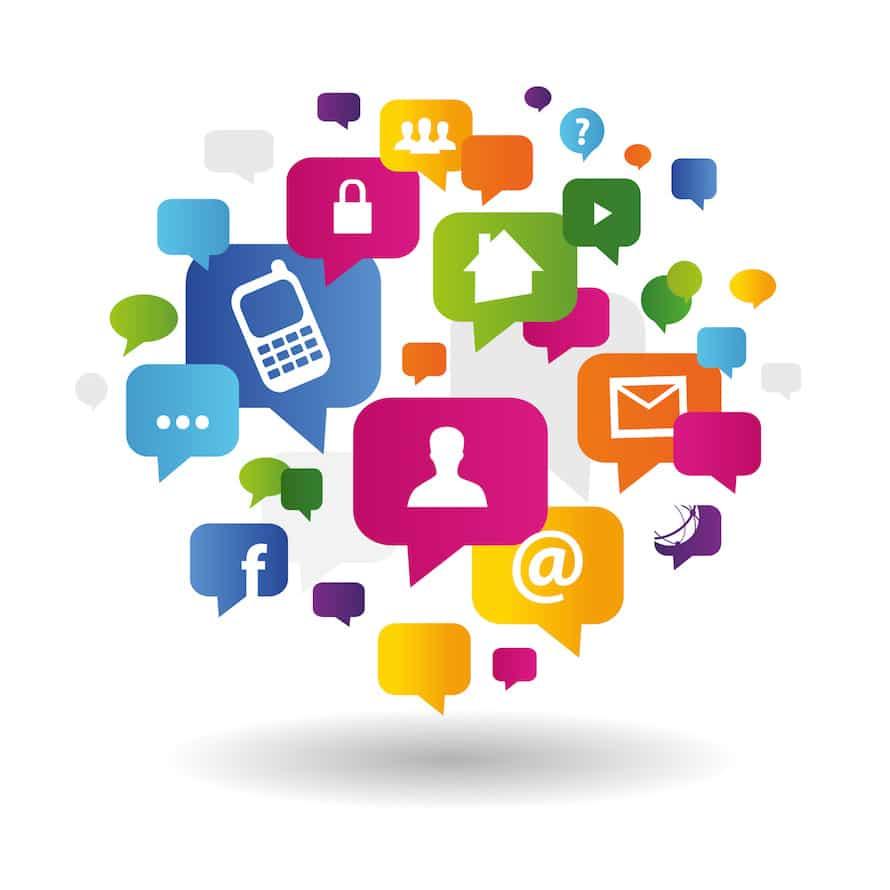 Agence de communication digitale : des professionnels créent votre site web