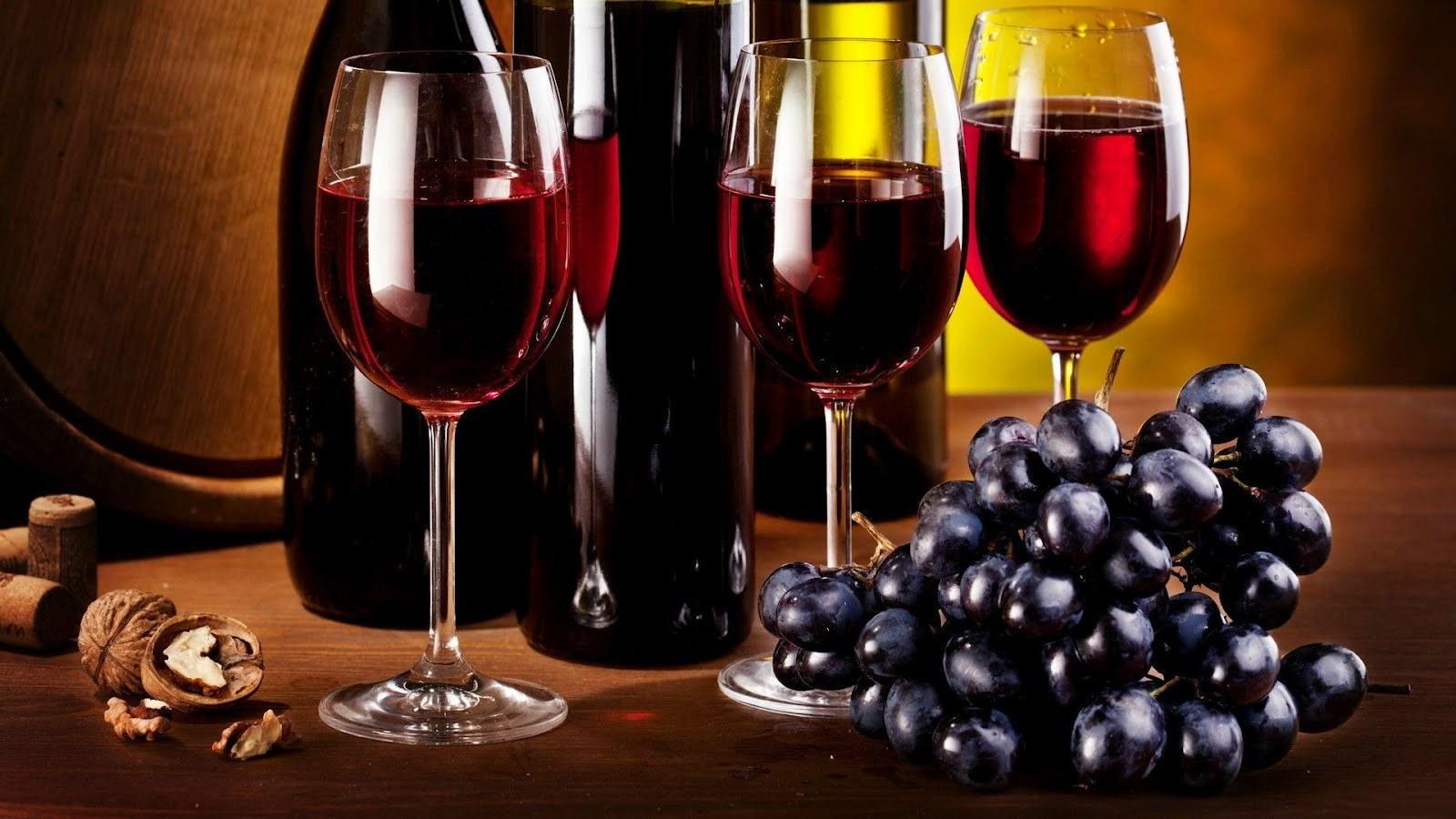 Vin Saint Estèphe : Un site passionnant qui concerne les vins