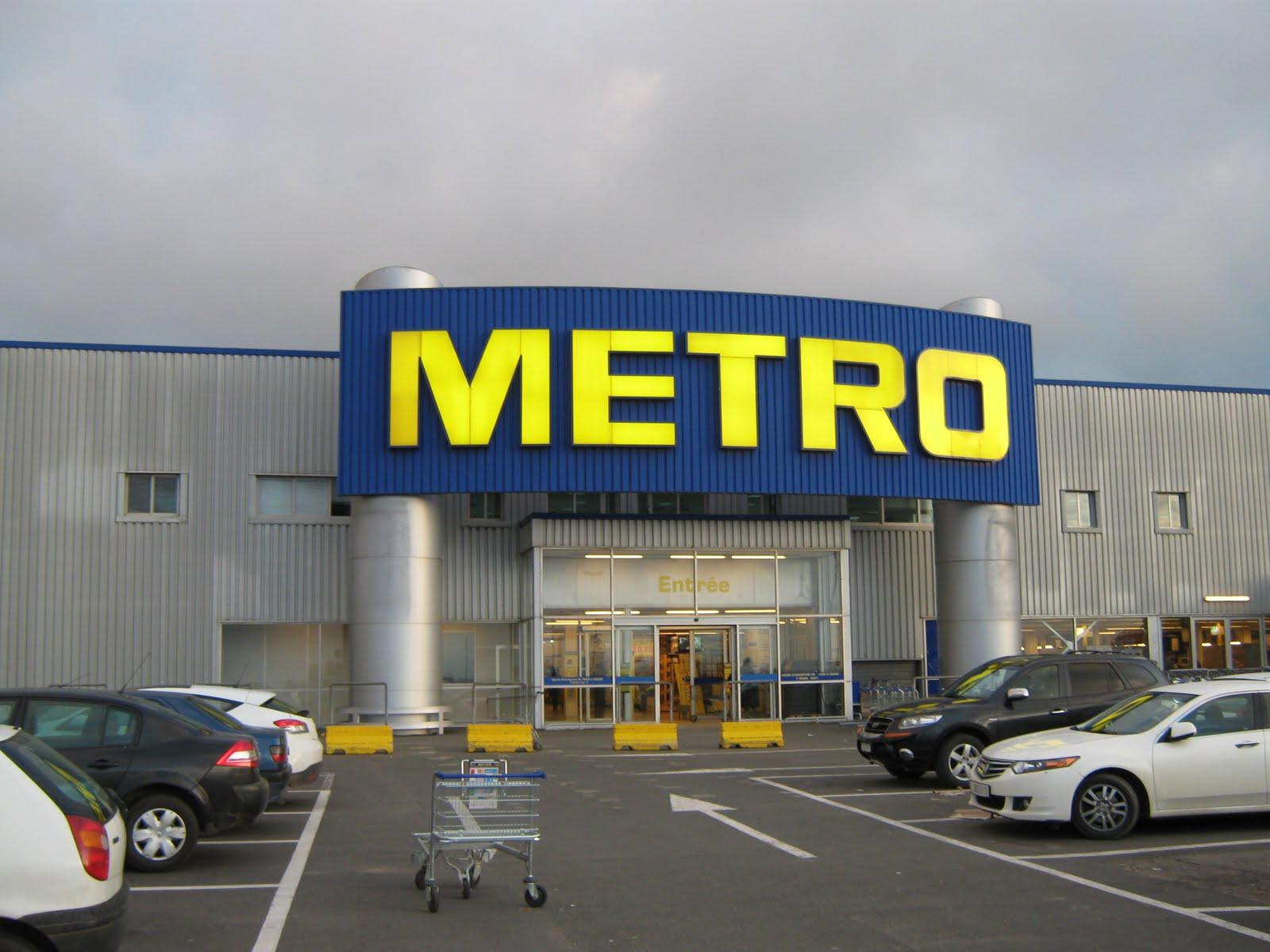 obtenir carte metro particulier Comment avoir la carte metro ?